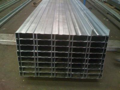C型钢哪家有卖-供应定西优良陇西c型钢
