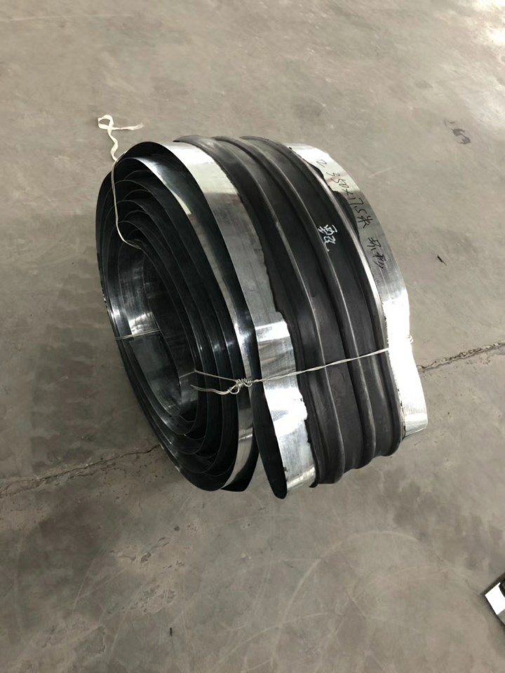重慶中埋式鋼邊橡膠止水帶-衡水質量好的中埋式鋼邊橡膠止水帶推薦