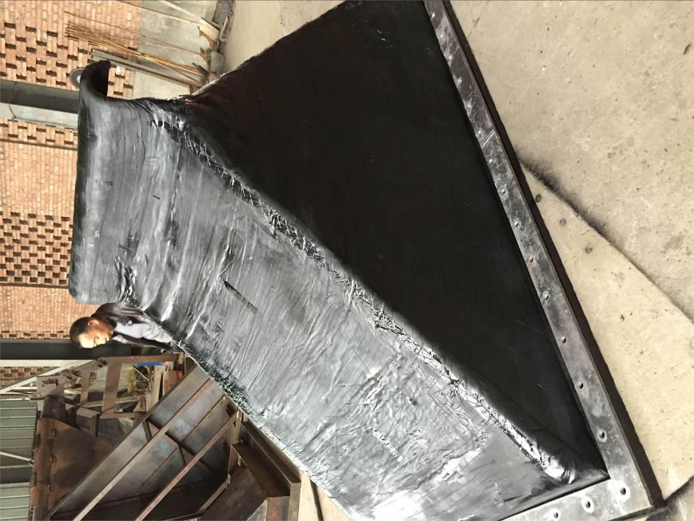 XF-F型方形排水口专用橡胶鸭嘴阀