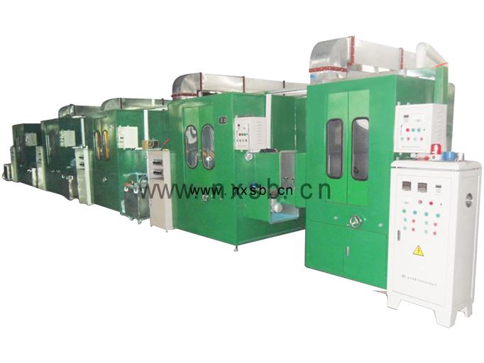 烘道流水线厂商-大量供应质量优的PVC皮带输送流水线