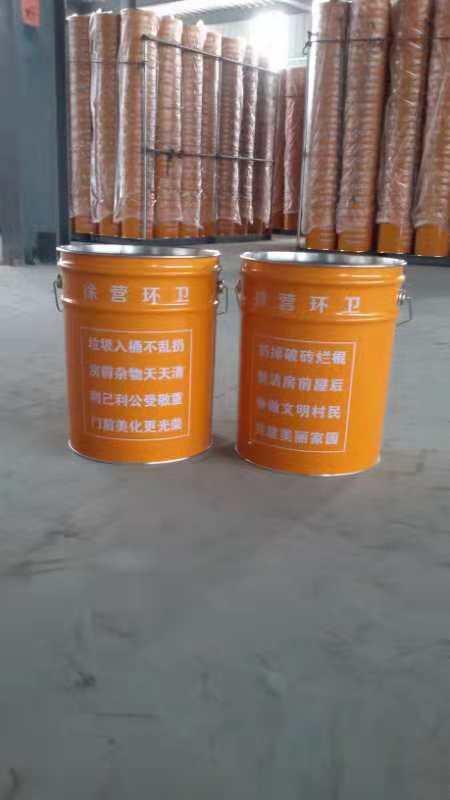 山东不可回收垃圾桶-淄博哪有销售好用的垃圾桶