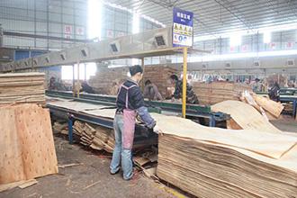 批銷覆膜板_為您推薦青島海燕之家建材不錯的覆膜板