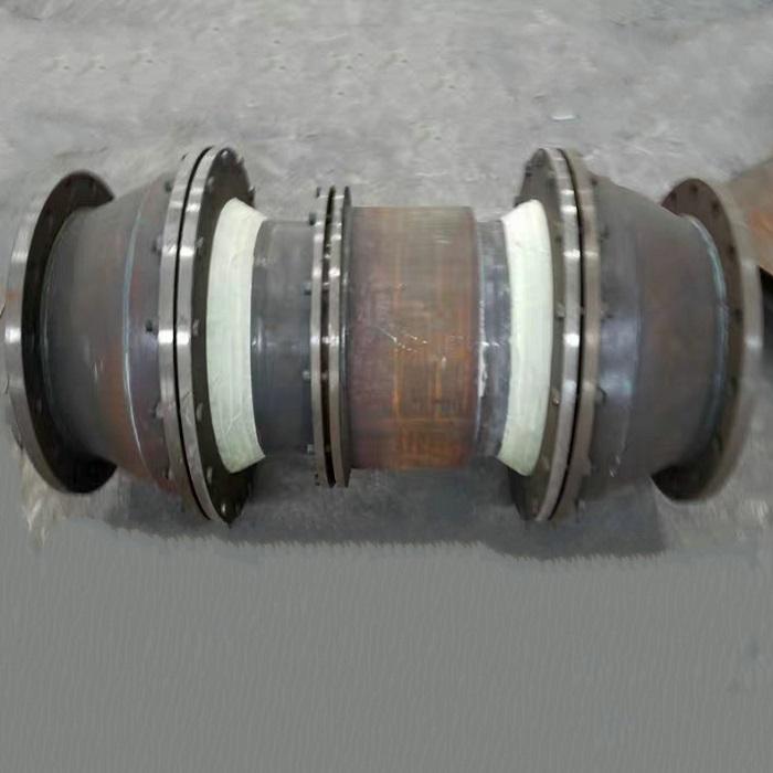 E2型三维球形补偿器