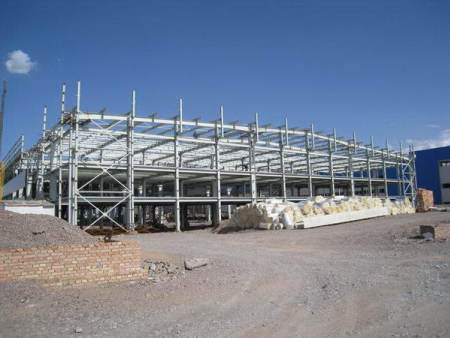 钢结构设计_专业提供钢结构工程