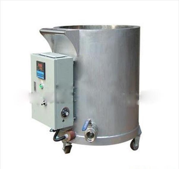 电加热拉缸