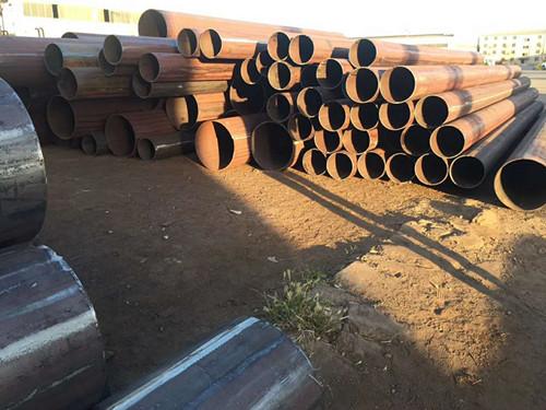 污水焊接直缝钢管厂家直报