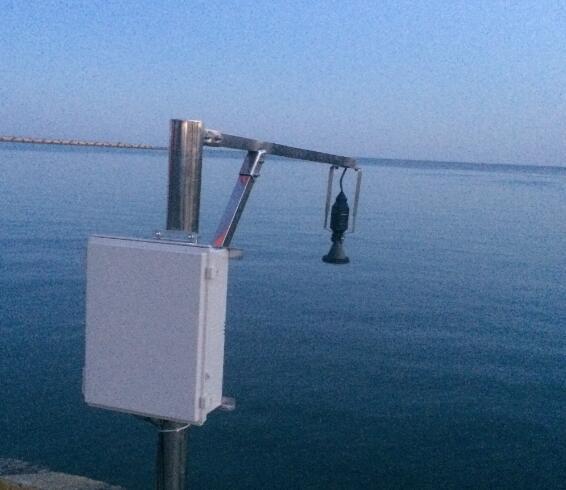 精锐的HS-RWL雷达水位计_北京有品质的HS-RWL雷达水位计