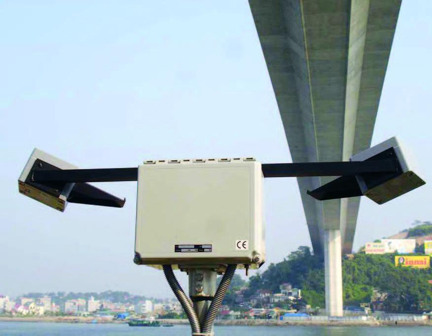海洲赛维提供品质好的Model 73000能见度传感器-Model73000能见度传感器哪里买