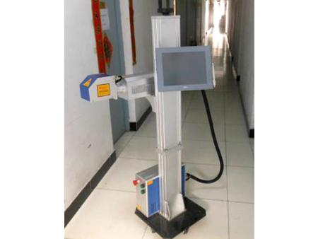 手持喷码机厂家-吉林省荣速科技质量可靠的激光机出售