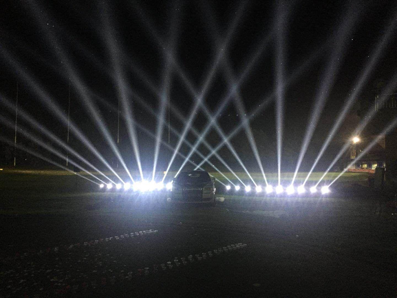 灯光音响设备租赁