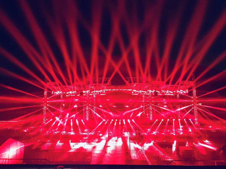 音响设备出租-郑州地区有品质的灯光音响设备供应商