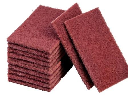 工業拋光百潔布-聲譽好的3c百潔布供應商-當選伯利康