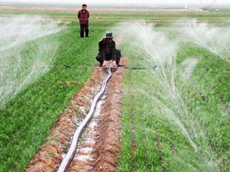 福田节水灌溉销量好的微喷带供应——微喷带价格