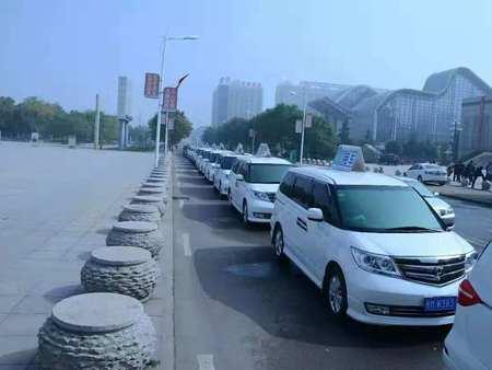 庆阳租车公司在哪