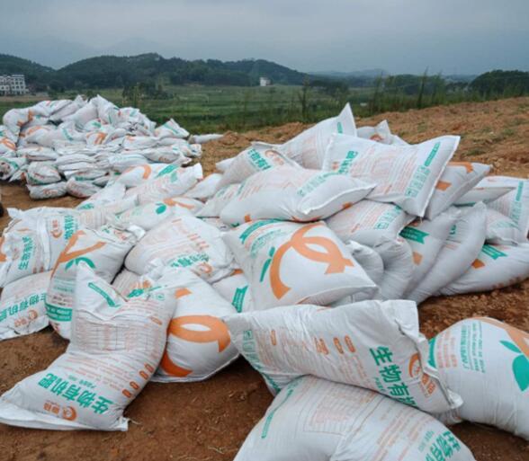 广西柚子专用肥-供应南宁质量好的复合微生物肥