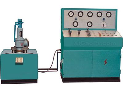 浙江安全阀试压机|大量供应高质量的YFA-A系列安全阀试压机