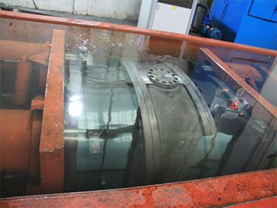 阀门水压试验台供应厂家|选购专业的YFA-FQ型阀门水压试验台就选罗浮西高