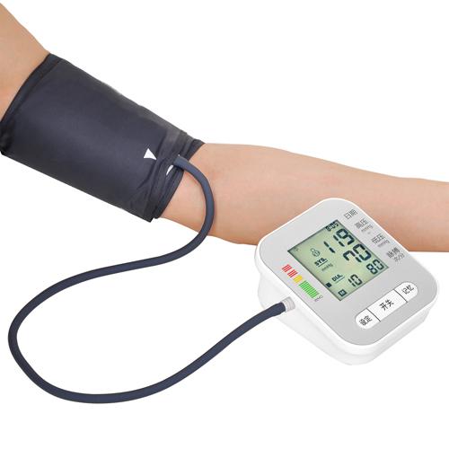 放心的手臂式全自动家用电子语音血压计在哪买-采购手臂式全自动家用电子语音血压计