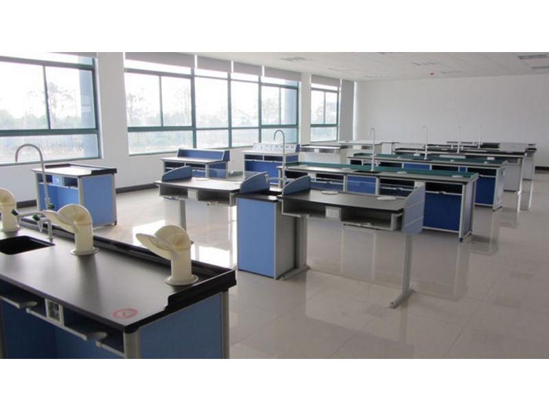 中学理化生实验室——兰州科贝实验室设备