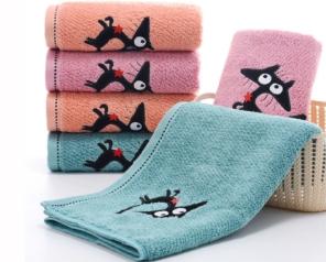 选购竹纤维毛巾就到新柳飞 保定一次性竹纤维毛巾厂家