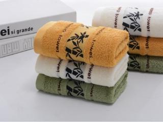 有品质的竹纤维毛巾公司推荐|保定竹纤维洗车毛巾厂家