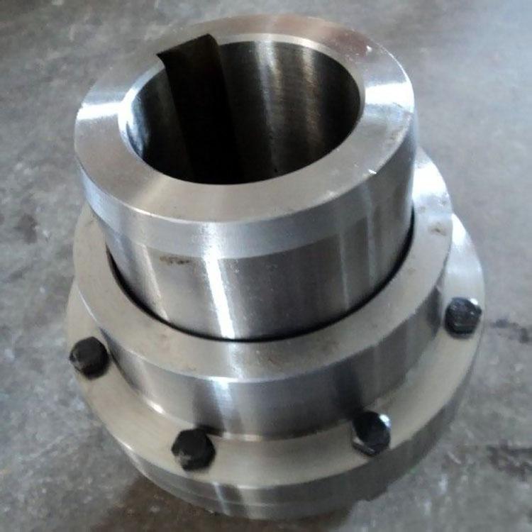 河北聯軸器廠家河南齒式聯軸器鼓型齒式聯軸器友來機械生產直銷
