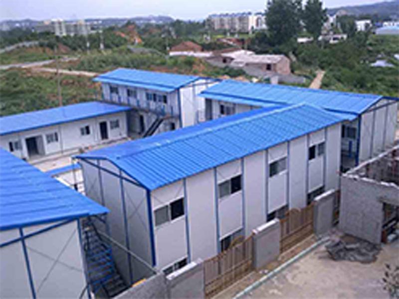 江苏彩钢板房价格-在哪能买到可信赖的彩钢板房呢