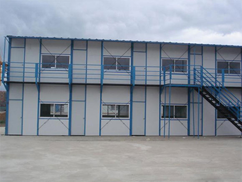 苏州活动板房-彩钢板房厂家推荐