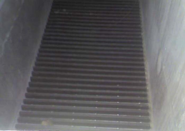 滤池布水布气管|广西裕众环保设备高质量的翻板阀出售-滤池布水布气管