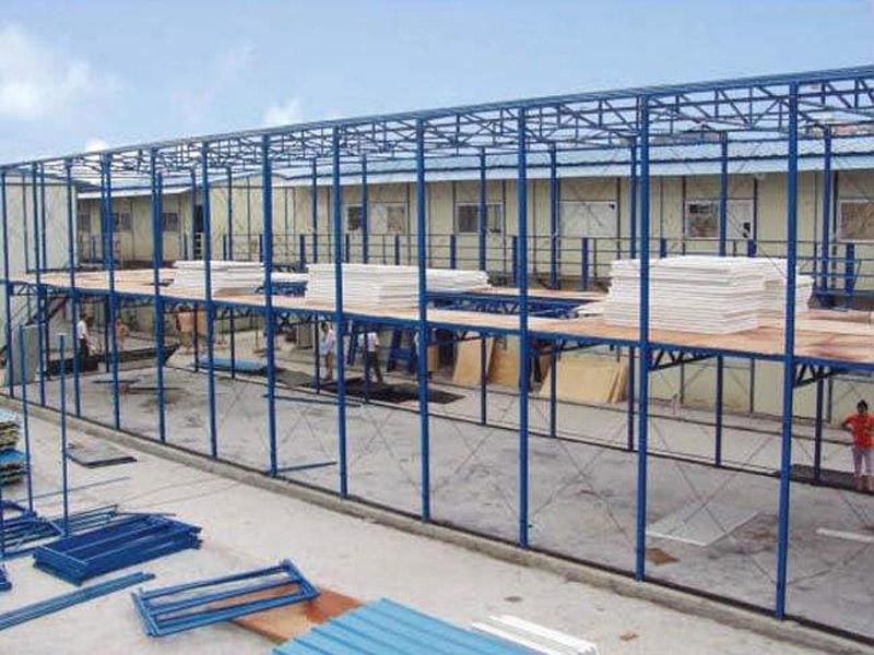 彩钢板房生产厂家-声誉好的彩钢板房供应商当属南通达诚