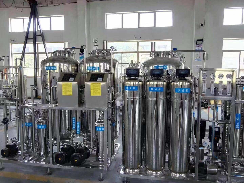 有品质的纯水设备价格怎么样-纯水设备供销