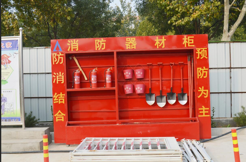 哪里有供应价位合理的施工消防柜——施工消防柜厂家