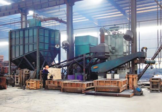 树脂砂再生线供应厂家-好用的树脂砂再生线推荐