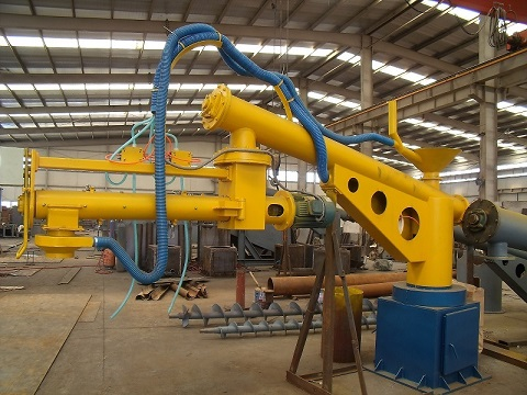 树脂砂再生线加工精度-规模大的树脂砂再生线厂商推荐
