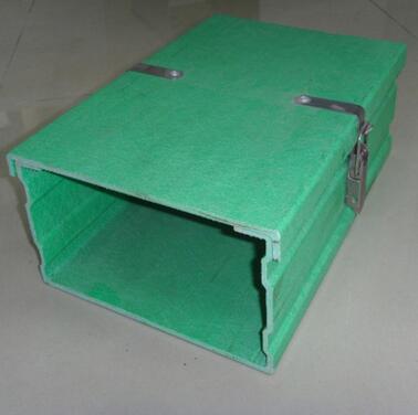 山東玻璃鋼電纜槽盒廠家-買玻璃鋼電纜槽盒就來偉恒