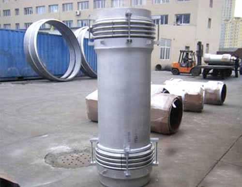 煤粉管道波纹补偿器来图定做|河南可靠的煤粉管道耐磨型三维波纹补偿器供应商是哪家