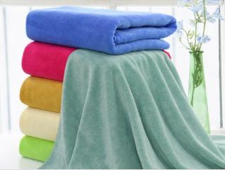 棉质超细纤维毛巾定制-大量供应出售实惠的超细纤维毛巾