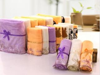 河北专业的超细纤维毛巾厂家 保定儿童纤维毛巾厂家