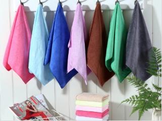 優惠的超細纖維毛巾推薦-吸水超細纖維毛巾純棉