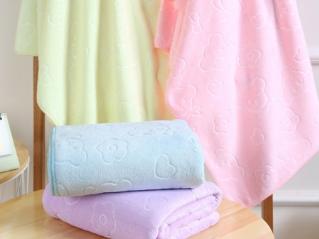 吸水超细纤维毛巾直销 高性价超细纤维毛巾就在新柳飞