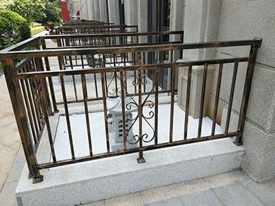 栏杆生产厂家_福建高品质的栏杆供应