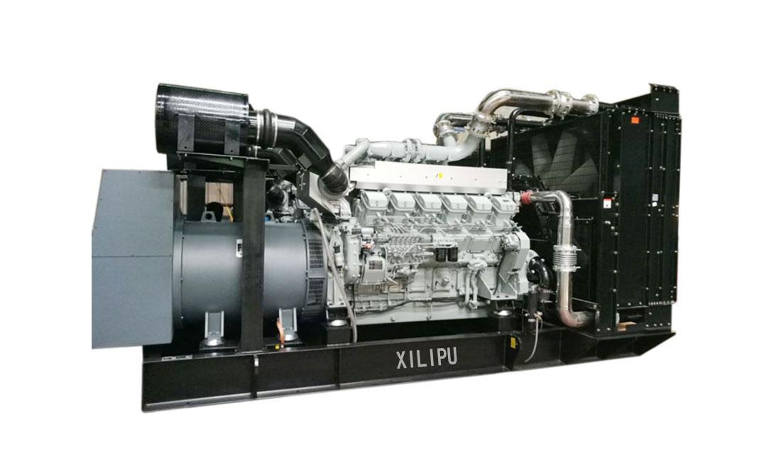 发电机厂家推荐|销量好的发电机生产厂家
