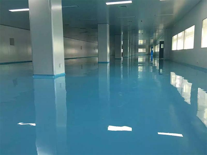 上海环氧砂浆地坪厂家直销-浙江环氧砂浆地坪哪家更专业
