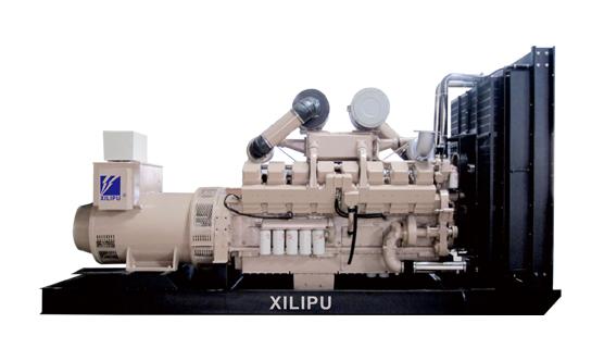 柴油发电机厂家推荐-希力普环保设备-名声好的柴油发电机公司