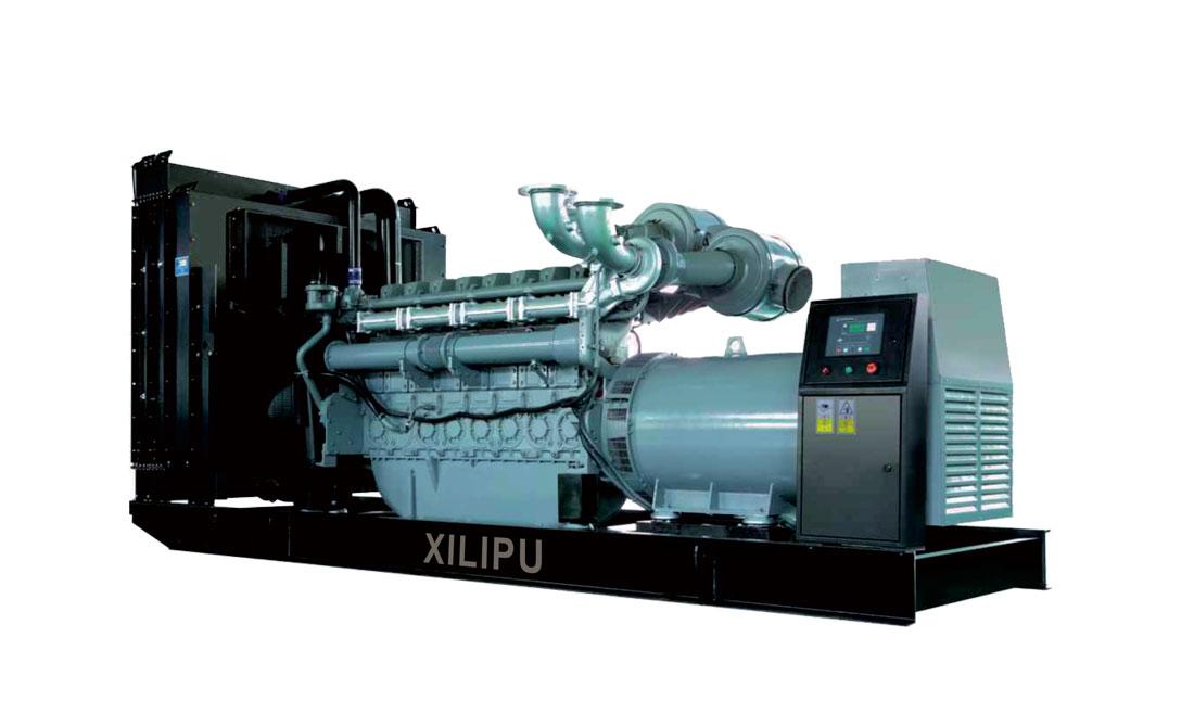 细致的柴油机-买柴油机就来希力普环保设备