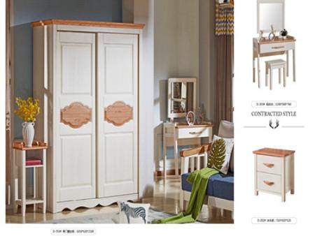 家可家讲述实木衣柜的价格
