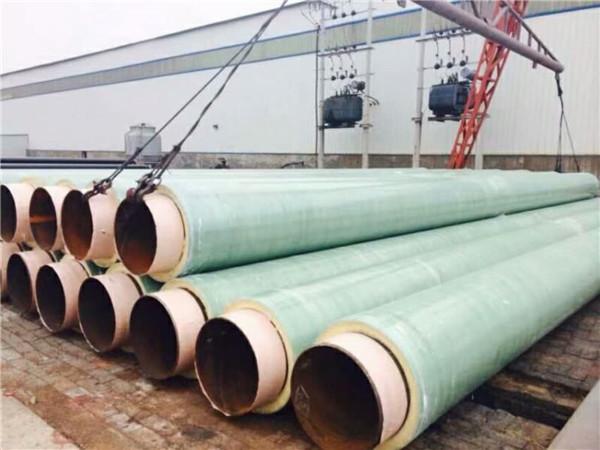 玻璃棉保温钢管的工艺标准