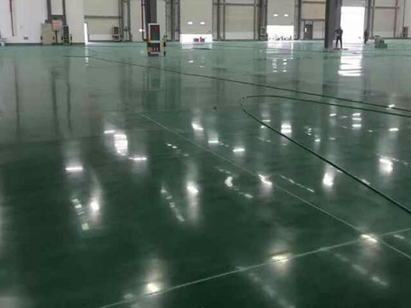 上海金刚砂耐磨地坪优惠-买金刚砂耐磨地坪就上郝伟地坪工程