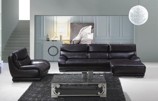 铜川皮质沙发定制-西安哪里能买到价格合理的皮沙发