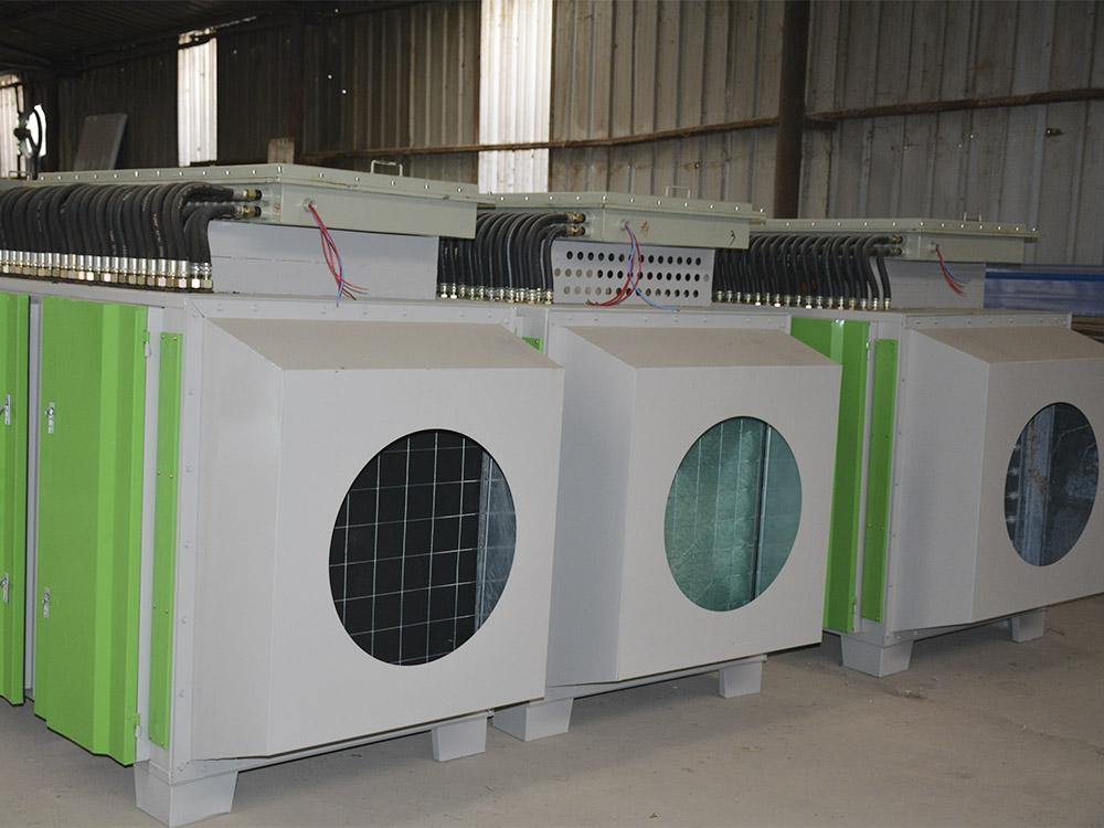 山东UV光氧催化订制-有品质的UV光氧催化设备在哪买